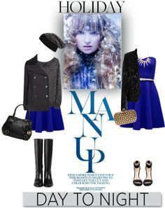 """""""Untitled #2031"""" by stylejournals on Polyvore"""