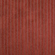 The G4219 Spice upholstery fabric by KOVI Fabrics features Stripe, Metallic pattern and Red as its colors. It is a Chenille type of upholstery fabric and it is made of material. It is rated Heavy Duty which makes this upholstery fabric ideal for residential, commercial and hospitality upholstery projects. This upholstery fabric is 54 inches wide and is sold by the yard in 0.25 yard increments or by the roll. Call or contact us if you need any help choosing the right fabric for you.8008303105