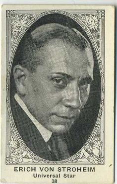 A gallery picturing nearly the entire set of American Caramel Movie Actors and Actresses Trading Cards. Vintage Hollywood, Hollywood Glamour, Erich Von Stroheim, Movie Collection, Trading Cards, Movie Stars, Actors & Actresses, Caramel, Posters