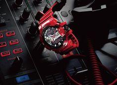 CASIO G-SHOCK GBA-400-4AER