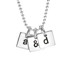 hand stamped from mommyjewelry.com