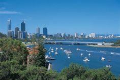River Swan Perth