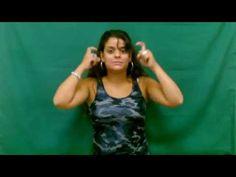Lengua de Señas - Instituto de Idiomas: Nivel 2: Acciones II Videos, Sign Language