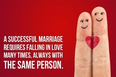 Successful #marriage quotes.