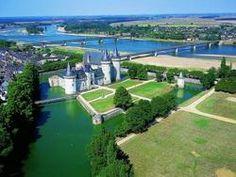 Château de Sully-sur-Loire - M. Berger