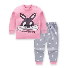 0-2year baby clothes set Winter cotton Newborn Baby boys girls Clothes 2PCS Mickey baby pajamas Unisex kids Clothing Sets Baby Outfits Newborn, Baby Boy Newborn, Baby Boy Outfits, Kids Outfits, Baby Boys, Boys And Girls Clothes, Autumn Clothes, Baby Models, Long Pants
