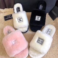 Hermes Handbags, Best Handbags, Louis Vuitton Handbags, Chanel Backpack, Chanel Purse, Chanel Bags, Cute Slides, Chanel Sandals, Chanel Slippers
