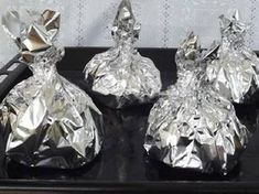 French Meat in Foil – Step 10 Photo – Chicken Recipes Fish Recipes, Meat Recipes, Salad Recipes, Cooking Recipes, Chicken Recipes, Recipies, Dessert Recipes, Ukrainian Recipes, Russian Recipes