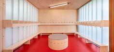 Gallery - Kinderkrippe Pollenfeld / KÜHNLEIN Architektur - 10