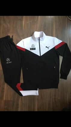 Polo Shirt Outfits, Nike Outfits, Sport Outfits, Track Pants Mens, Track Suit Men, Mens Sweat Suits, Mens Tracksuit Set, Traje Casual, Stylish Mens Outfits