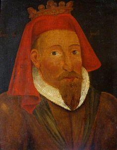 Henry IV (1366–1413)  British (English) School  National Trust, Westwood Manor. Artuk.org