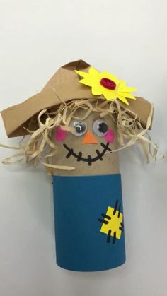 Art Ideas For Teens, Art Projects For Adults, Toddler Art Projects, Toddler Crafts, Preschool Crafts, Paper Roll Crafts, Cardboard Crafts, Stick Crafts, Cardboard Boxes