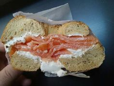 The New York City Bagel