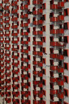 [A3N] : Little boxes by Gregou Trip on Flickr.