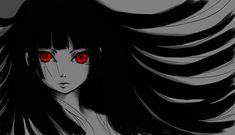 Somewhere in the vast sea of the Internet, there's a website that can only be accessed at the stroke of midnight. Known as the Jigoku Tsushin, rumor has it that if you post a grudge there, the Jigoku Shoujo will appear and drag whoever torments you into the inferno.