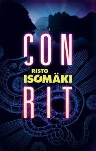 Risto Isomäki: Con rit. My Books, Neon Signs, Reading, Reading Books