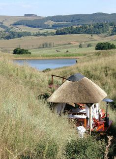 A beautiful spa and luxury accommodation establishment on Nottingham Road in the KZN Midlands Romantic Weekends Away, Nottingham Road, Field Wedding, Kwazulu Natal, Luxury Accommodation, Spa Treatments, Time Out, Lush Green, Fields