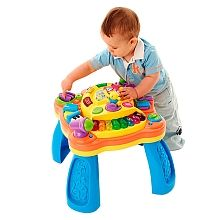 Cool Shop Bruin Music and Play Activity Table