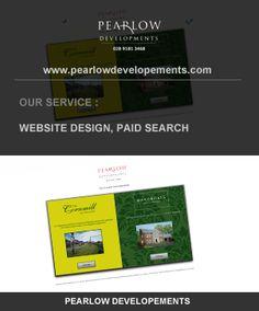 Pearlow Developements