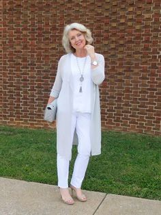 Fifty, not Frumpy: One Color Dressing