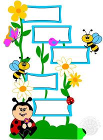Játékos tanulás és kreativitás: Méhecskés-katicás varázsszavak Garden Theme Classroom, Teacher Classroom Decorations, School Decorations, Classroom Displays, Classroom Themes, Classroom Rules Poster, Classroom Charts, Classroom Bulletin Boards, School Board Decoration