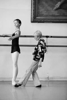 Kristina Shapran /Vaganova Ballet Academy