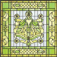 Celtic Stained Glass Windows | Cross Stitch Patterns > Stained Glass
