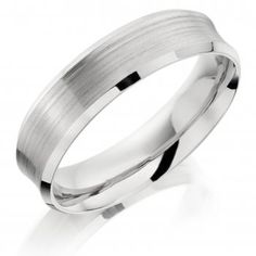 Taylor | Mens Wedding Rings