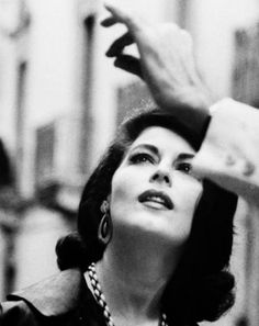 "jeannecrains: "" Ava Gardner on the set of The Angel Wore Red "" Vintage Hollywood, Hollywood Glamour, Hollywood Stars, Hollywood Actresses, Classic Hollywood, Jean Harlow, Rita Hayworth, Ava Gardner Photos, Ava Gardner Old"