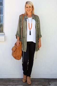 Safari Dreaming #outfitidea #style #winterstyle #bluebungalow