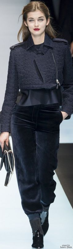 Giorgio Armani from Menswear Fall 2016 работа, девушка, рубеж, австралия, турция, сша, америка, граница http://escort-journal.com/