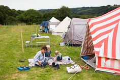 Photo from fforest Gather 2015<br>Caught by the River Teifi collection by…