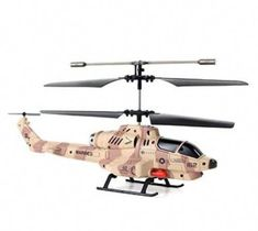 97cd0ce6087 Remote Control Toys · Helizone Combat Fighter 3.5 Channel Gyro Missile  Shooting RC Camo Helicopter  rchobbystore Hobby Lobby Christmas