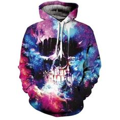 3D Skateboard Sweatshirt - Skullflow    https://www.skullflow.com/collections/mens-skull-clothing/products/3d-skateboard-sweatshirt