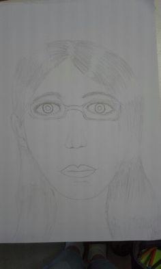 Self portrait 5/13/15
