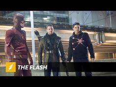 Barry ganha reforços na luta contra Wells: trailer do 22º episódio de The Flash - Minha Série