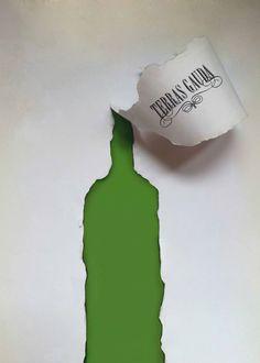 Wein als Kunst: Die Gewinner des Terras Gauda Plakatwettbewerbs