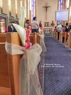 Church Wedding Decor | ... Rose Flowers Blog- Sydney Wedding stylist & Florist: November 2010