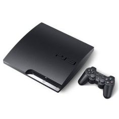 Review Sony PlayStation 3 Slim Console - Review Playstation 3