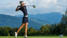 Ode To Tournament Golf by Meghan MacLaren | LPGA | Ladies Professional Golf Association