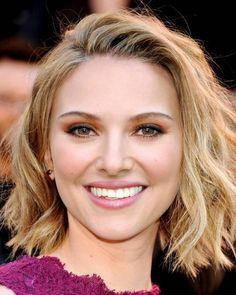 Celebrities Face Mashups: Natalie Portman and Scarlett Johansson