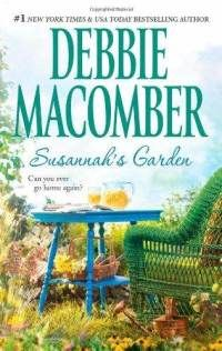 Susannah's Garden (Blossom Street) by Debbie Macomber Date, Blossom Street Series, Books To Read, My Books, Debbie Macomber, Reading Quotes, Book Nooks, Reading Nooks, Book Authors