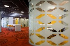 Gallery of Macquarie Bank / Clive Wilkinson Architects - 5