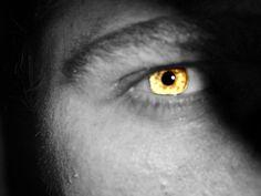 #Formy #Eye #Sad #Yellow