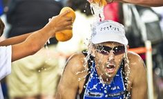 #Nutrition for #Triathlon racing should never be overlooked.  Test, test and then test some more to see what works for you.