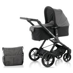 Cochecito de bebe, completo con silla de paseo, capazo y silla de G0 (para el automovil) Tambien incluye bolso, cestilla y plastico de lluvia a un precio muy competitivo. Pertenece a la nueva coleccion de Jane 2013