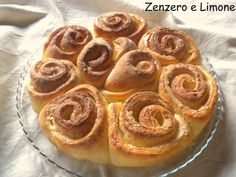 TORTA di ROSE, ricetta infallibile