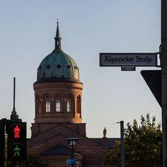 Depois de perrengues financeiros que não vem mais ao caso hoje deu pra curtir melhor a fotogenia de Berlin... Senta que la vem pedrada! #berlin #eurotrip2016 #alemanha #germany