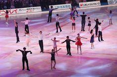 全日本選手権2015エキシビション|フォトギャラリー|フィギュアスケート|スポーツナビ