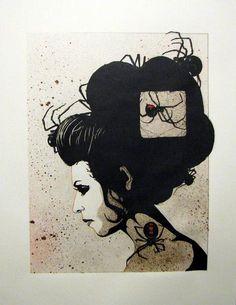 'skine.art - Moleskine Art
